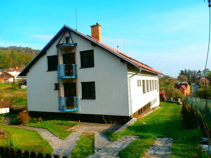 Guesthouse Hybl