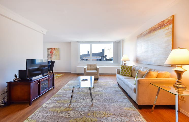 Elegant 1 Bedroom Longfellow Apartment Apartments For Rent In Boston Massachusetts United States