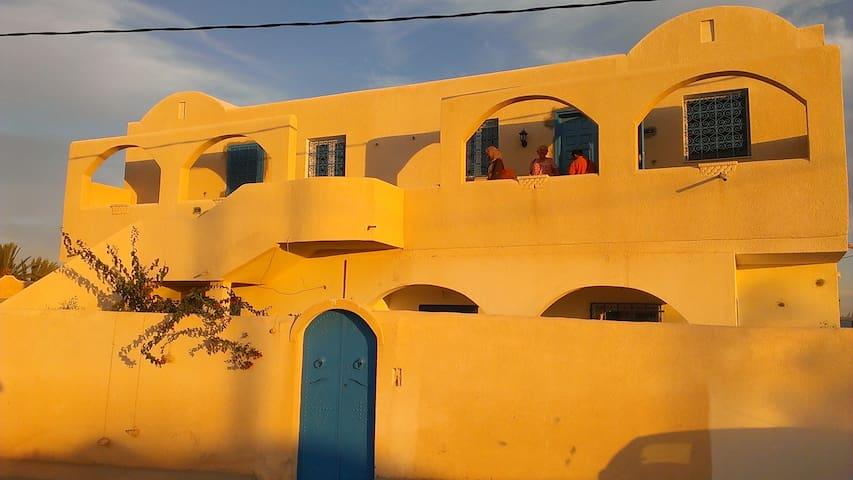 Dar Saada (La maison du bonheur)