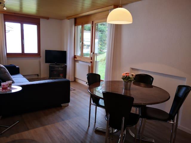 Haus Zur Tanne, 2.5 Zimmer, 5 Betten