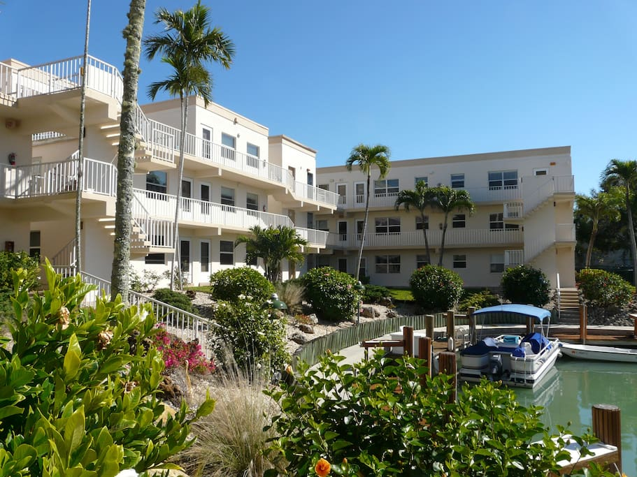 Marco Island 1br 1bath In Old Marco
