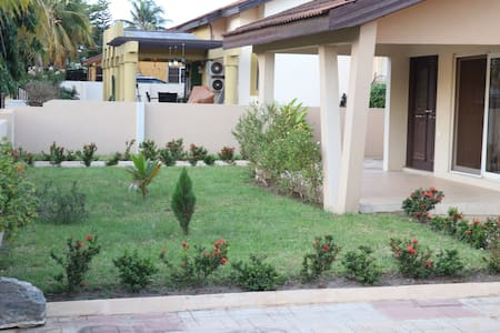 Beautiful Bungalow, Manet Court, Spintex, Accra
