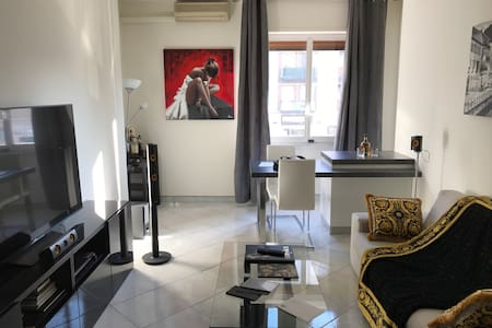 Your HOME in MILAN - Milan - Appartement