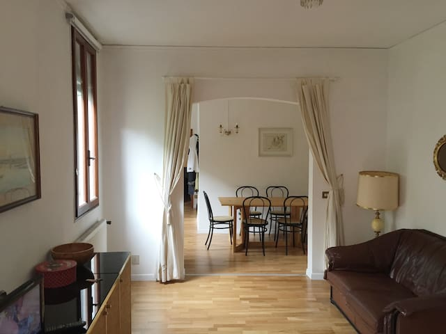 APARTMENT VENICE GIARDINI - Venezia - House