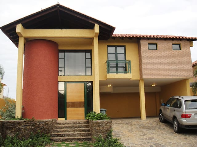 Exclusive Vacation House - Porlamar