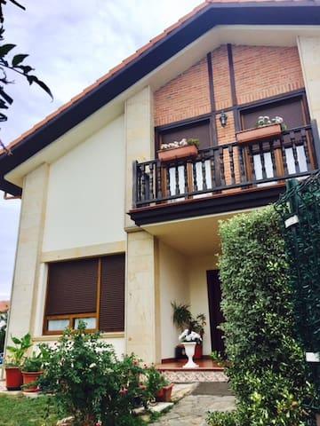 Encantadora Casa para disfrutar, descansar