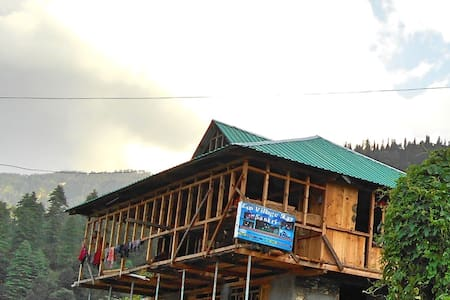 Eco Village Stay - Sankri Homestay