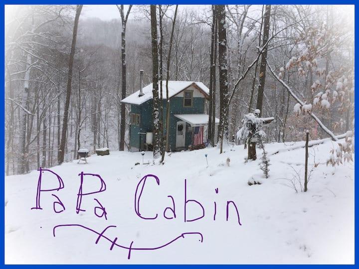 PaPa Cabin