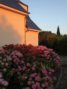 un paradis à la campagne - La Hoguette - Casa