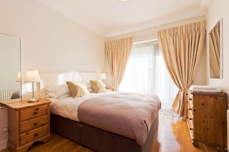 Luxury Apartment in Custom House Square. IFSC - 都柏林 - 公寓