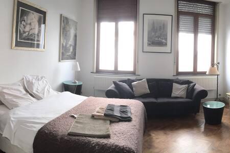 Studio Mercelis - Ixelles