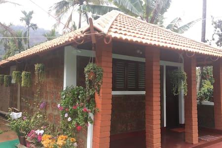 Ponds & Orchard 2 - Aimangala - Haus
