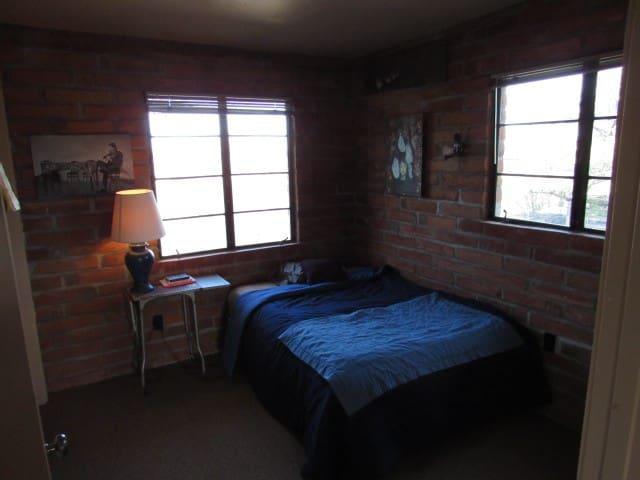 Bedroom #3 - shared bath