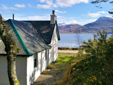 Lochside Cottage - UK11711 (UK11711)