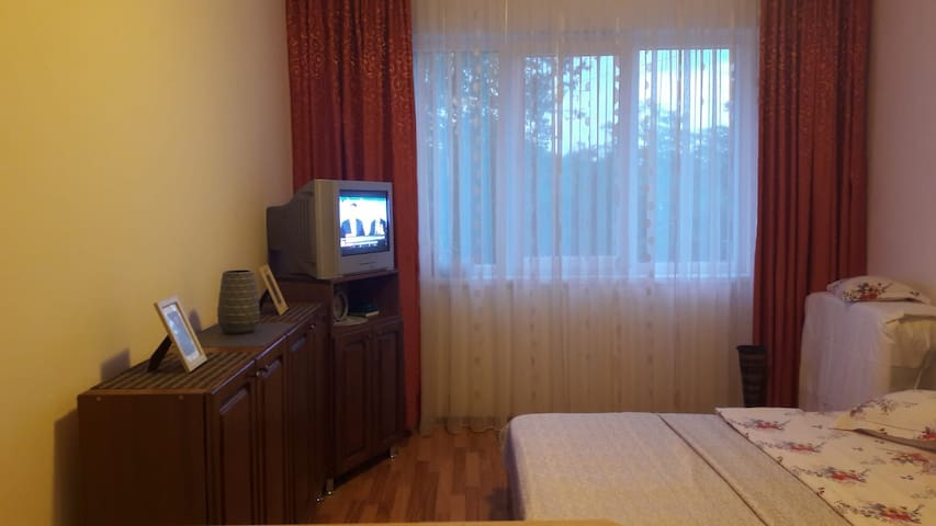 Apartament Savy first floor