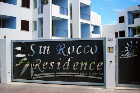 Beautiful large coastal apartment on Ionian Sea 1