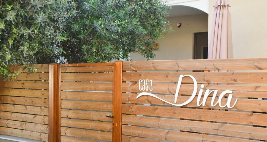 Casa Dina Apartments - Lefkada - Apartment