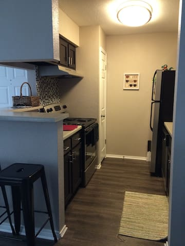 Clean & Convenient Apt. With Pool