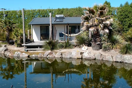 Finca Flora Cottage - Christchurch