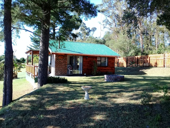 Wild Fig Cottage