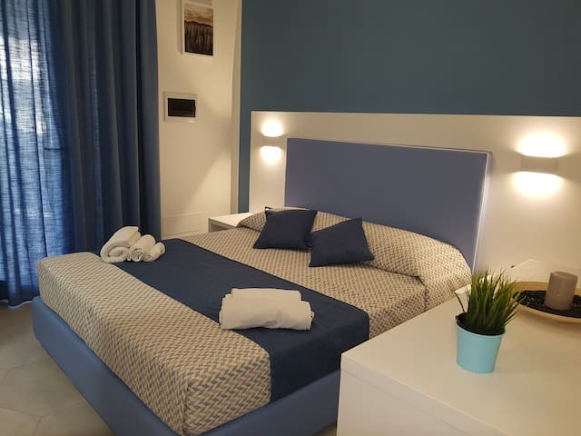 B&B Aloe - Comfort Double Room with Patio