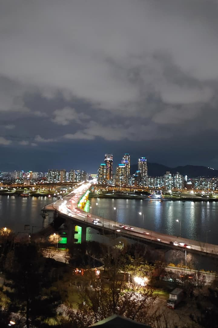 The One & Only Han River View