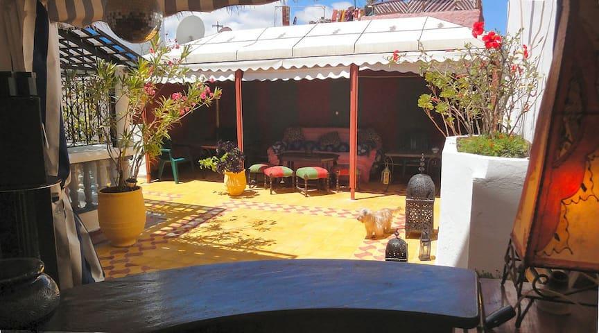 Maison d'hôtes de la cité portugaise - El Jadida