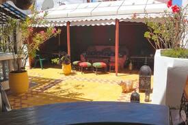 Picture of Maison d'hôtes de la cité portugaise