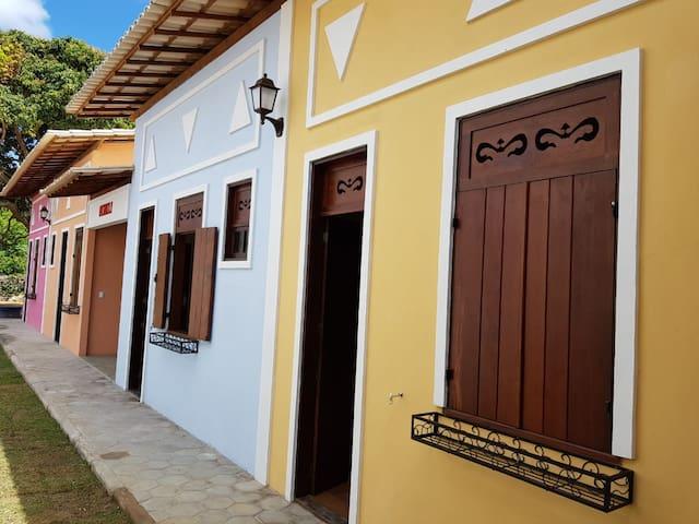 Villa Santo Antônio 3 - Centro Mucugê