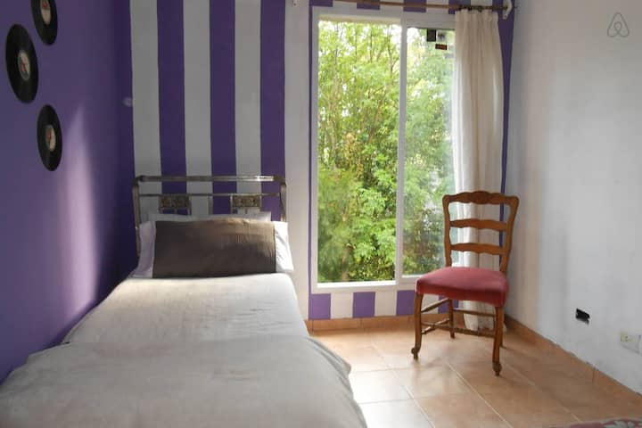 rent a single room in Gualeguaychu