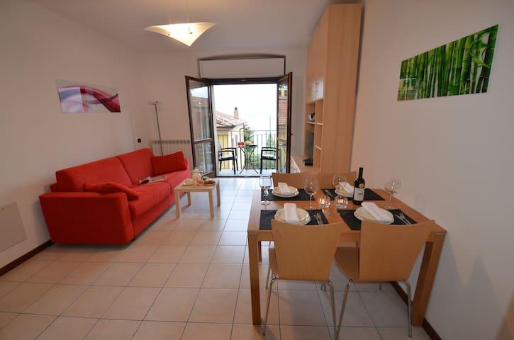 Apartement Allegro - Acquaseria - Apartment