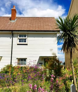 Mallow Cottage - East Sussex - House - 1