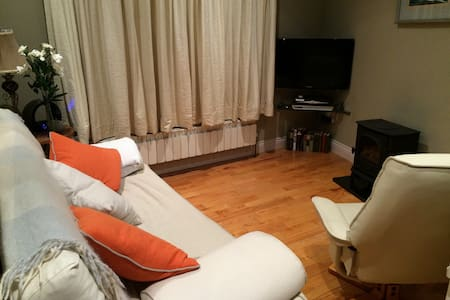 1 Bed Apartment near city centre - Wohnung