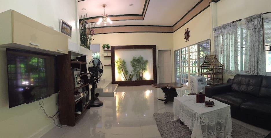 House - Saiyok River House