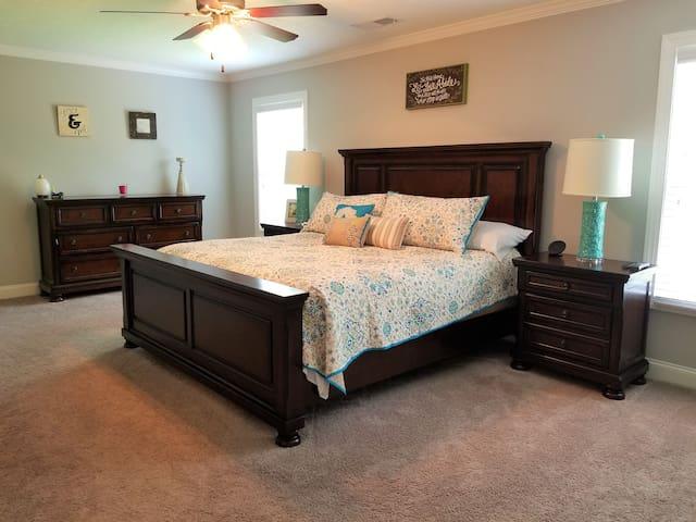 Augusta Area Masters Rental