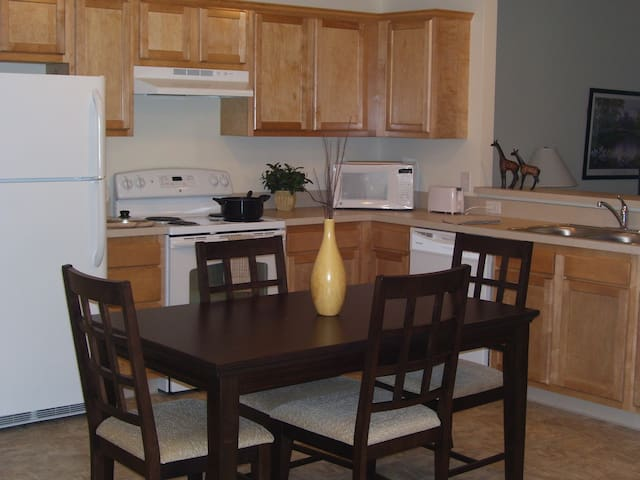 Perrysburg, OH - Furnished rental - Perrysburg - Departamento
