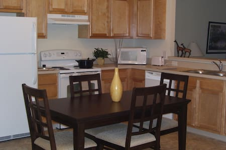 Perrysburg, OH - Furnished rental - Perrysburg - อพาร์ทเมนท์
