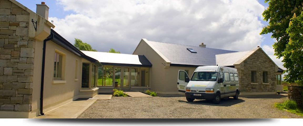 Peaceful rural location. - Claremorris - Bed & Breakfast