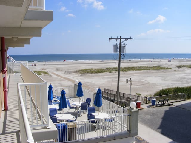Summer Sands Wildwood Crest!
