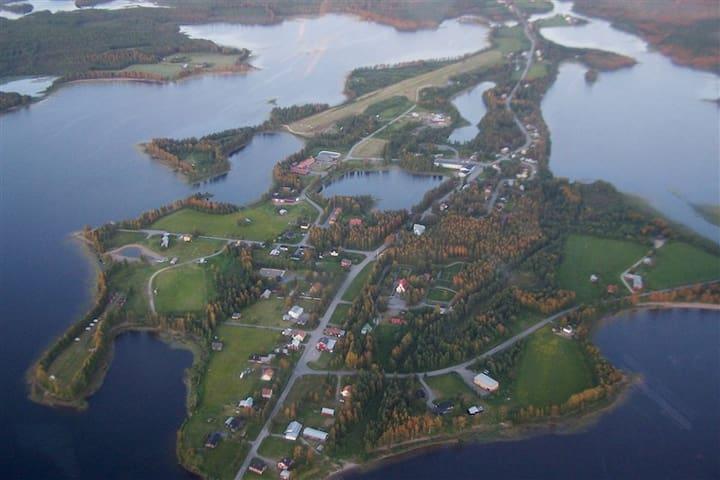 Lappland - Europas letzte Wildnis/L