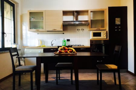 OFFER 45€ Milan Malpensa Apartment - Tornavento