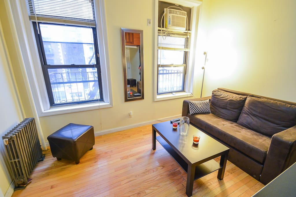 Beautiful 1bd new renovations elev apartments for rent for Beautiful apartments in nyc