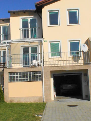 room to rent - Lublana - Dom