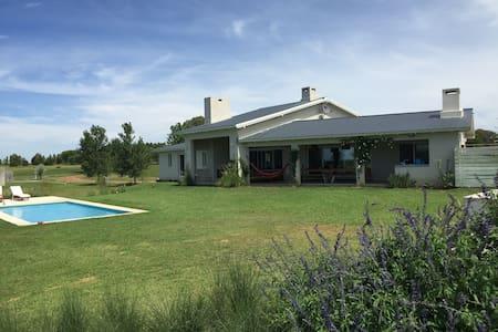 Golfer's Paradise - Ház