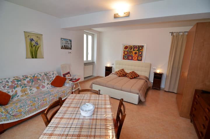 Franca Apartment - Levanto Central area