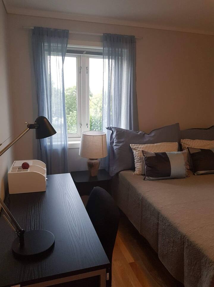 Cozy room, just 5 min from the center!