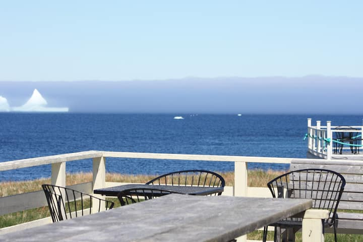 Oceanfront Gem at Elliston / Bonavista
