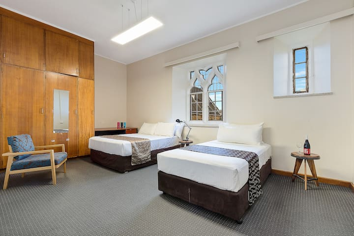 Triple Shared Room - Camperdown - Andre