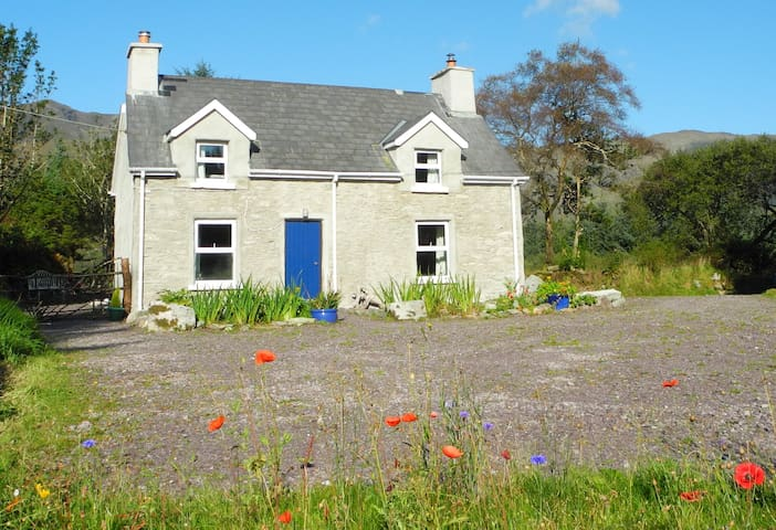 Bridgets Cottage - Sneem - Cabin