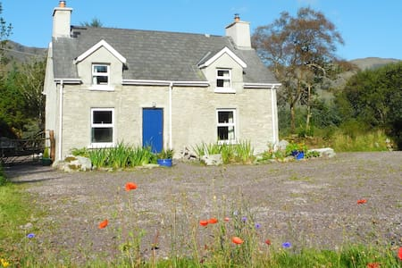 Bridgets Cottage - Sneem